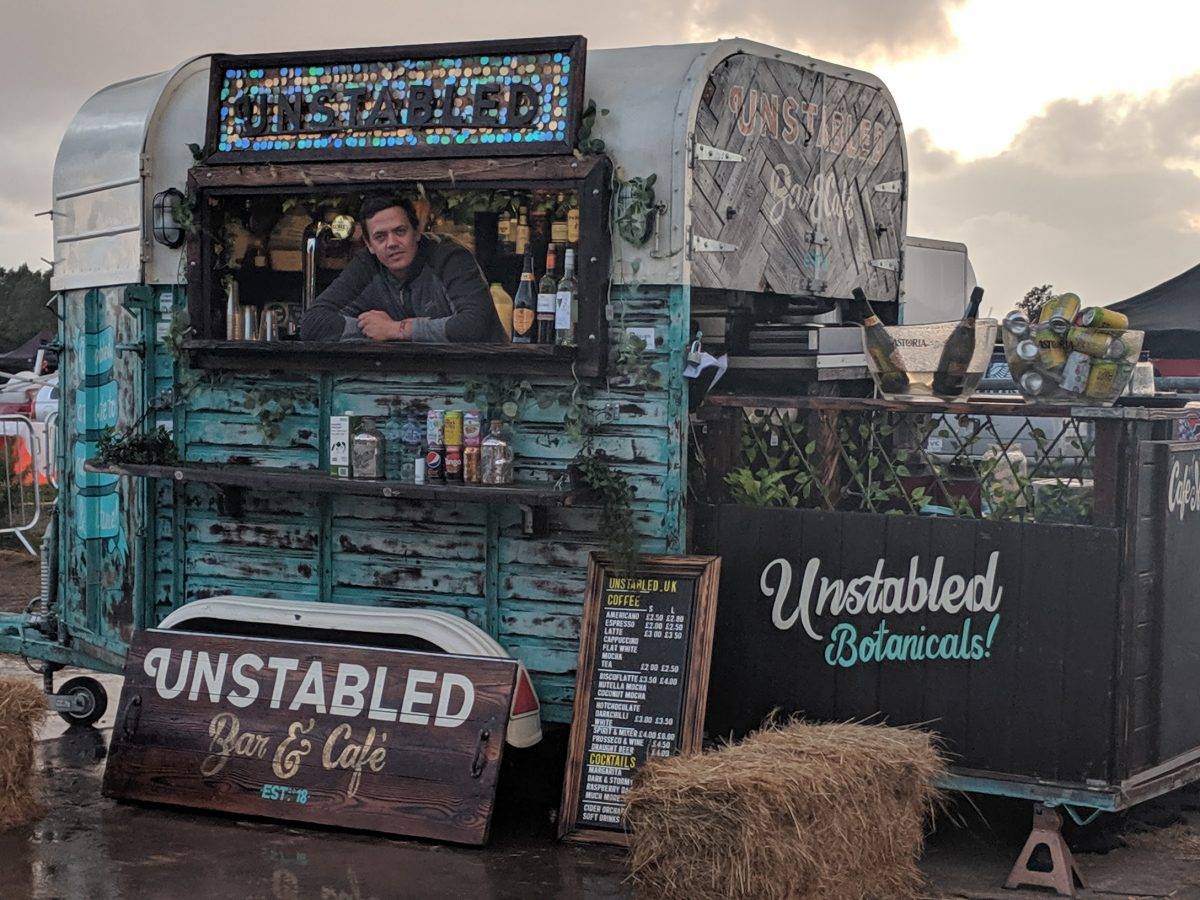 Gallery Unstabled Bar & Cafe Journey